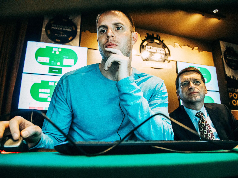 Belajar Poker