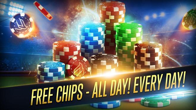 Poker 9